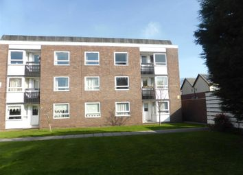 Thumbnail 2 bed flat to rent in Lancelyn Court, Spital