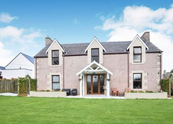 Thumbnail 4 bed detached house for sale in Doctors Road, Ochiltree