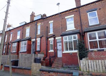 Thumbnail 2 bedroom terraced house to rent in Compton Row, Leeds, West Yorkshire