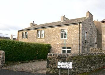 Thumbnail 2 bed property for sale in Neddy Hill, Burton, Carnforth