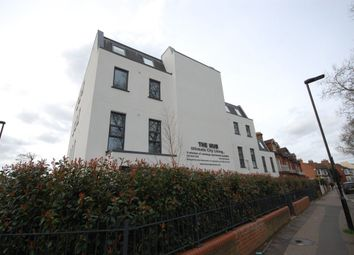 Thumbnail Studio to rent in Clayford House, Turnpike Lane
