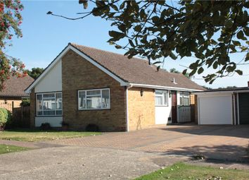 Thumbnail 3 bed bungalow to rent in Ashleigh Close, Angmering, Littlehampton