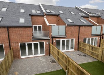 Thumbnail 4 bed terraced house for sale in Alveston Place, Leamington Spa