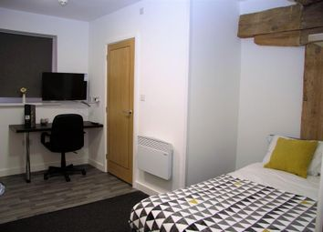 Thumbnail Studio to rent in High Street, Hull