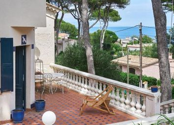 Thumbnail 2 bed town house for sale in Cap D'antibes, French Riviera, 06160