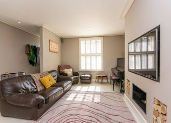 Thumbnail 5 bed property to rent in Masbro Road, Brook Green