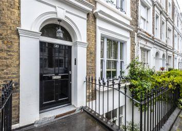 Thumbnail 3 bedroom terraced house for sale in Grantbridge Street, London