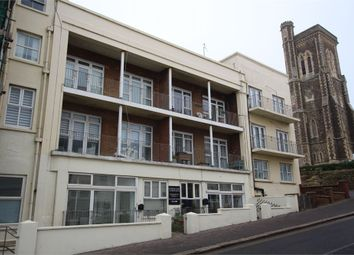 Thumbnail 3 bed flat for sale in Warrior Square, St Leonards-On-Sea, East Sussex