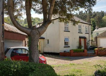 4 bed detached house for sale in The Square, Ruardean, Gloucestershire. GL17
