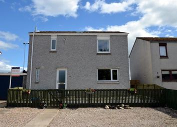 Thumbnail 4 bed property for sale in 48 Loch Avenue, Nairn