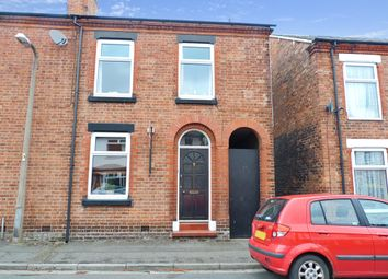 Thumbnail 2 bed end terrace house for sale in 27, David Street, Castle, Northwich, Cheshire