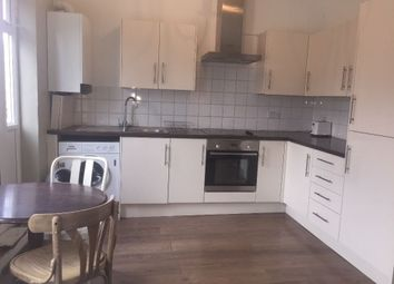 Thumbnail 1 bed flat to rent in Dartmouth Road, Forest Hill, London