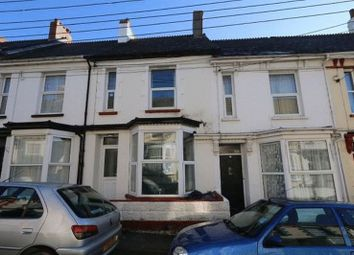 Thumbnail 3 bedroom terraced house for sale in Victoria Grove, Bideford