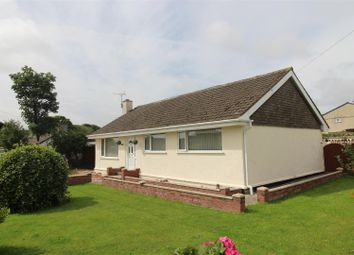 Thumbnail 3 bed bungalow for sale in Rhosybol, Amlwch