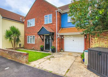 Thumbnail 4 bed detached house for sale in Marram Close, Stanway, Colchester