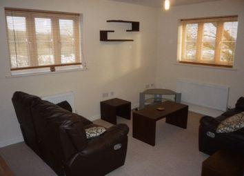 Thumbnail 2 bed flat to rent in Blaen Bran Close, Pontnewydd, Cwmbran
