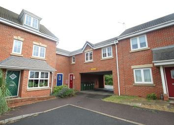Thumbnail 1 bed flat to rent in Tuffleys Way, Thorpe Astley, Thorpe Astley Braunstone Leicester