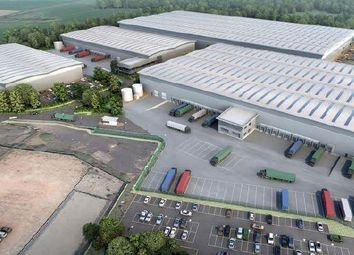 Thumbnail Industrial to let in Prologis Park Hams Hall, M42, Birmingham