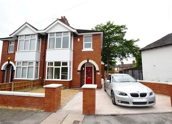 Thumbnail 3 bed semi-detached house for sale in Penrhyn, Marina Road, Oakhill, Stoke-On-Trent