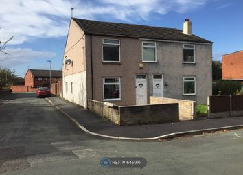 Thumbnail 3 bed terraced house to rent in Thomas Street, Runcorn