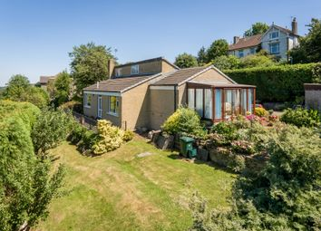 Thumbnail 3 bed detached bungalow for sale in Nields Road, Slaithwaite, Huddersfield