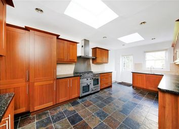 Thumbnail 4 bed property to rent in Winterbrook Road, London
