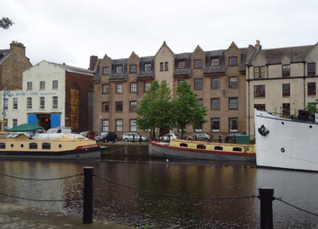Thumbnail 1 bed flat to rent in Shore, Leith, Edinburgh, 6Qn