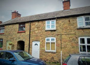 Thumbnail 2 bed cottage for sale in Hill Side, Markfield