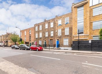 Thumbnail Flat for sale in Bayham Street, Camden Town