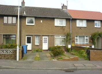 Thumbnail 3 bed terraced house to rent in Harris Drive, Kirkcaldy
