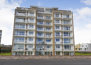 Thumbnail 3 bed flat for sale in Tobago, West Parade, Bexhill On Sea
