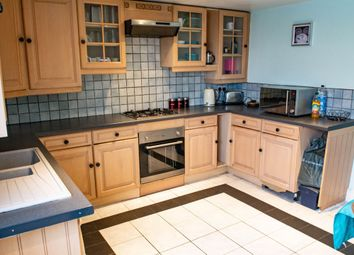 Thumbnail 3 bed semi-detached house for sale in Recreation Street, Nottingham