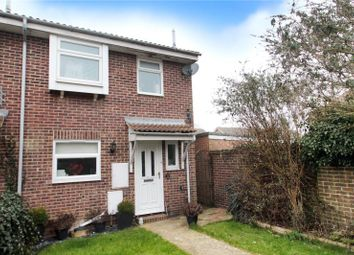 Thumbnail 3 bed end terrace house for sale in Ford, Arundel, West Sussex