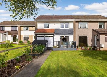 Thumbnail 3 bed terraced house for sale in Clamps Terrace, St Leonards, East Kilbride