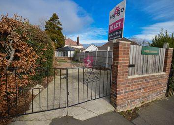 Thumbnail 2 bedroom detached bungalow to rent in School Avenue, Halfway, Sheffield