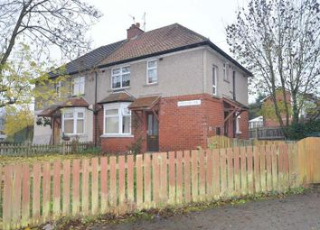 Thumbnail 3 bed semi-detached house to rent in Herschel Road, Bradford