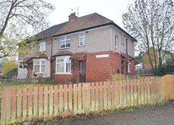 Thumbnail 3 bedroom semi-detached house to rent in Herschel Road, Bradford