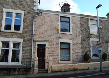 Thumbnail 2 bedroom terraced house to rent in Highfield Road, Darwen