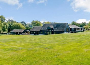5 bed barn conversion for sale in Cherry Street, Duton Hill, Dunmow CM6