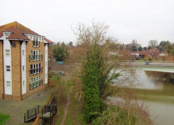 Thumbnail 2 bed flat for sale in Medway Court, Aylesford