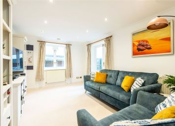 Thumbnail 1 bed flat for sale in Island Row, Limehouse