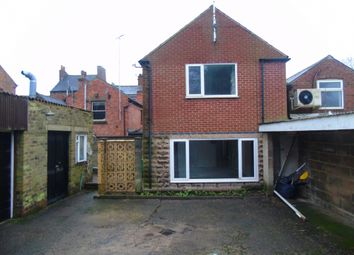 Thumbnail 3 bed cottage to rent in Crown Terrace, Bridge Street, Belper