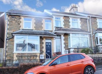 Thumbnail 2 bed terraced house for sale in Farm Road, Cwmfields, Pontypool
