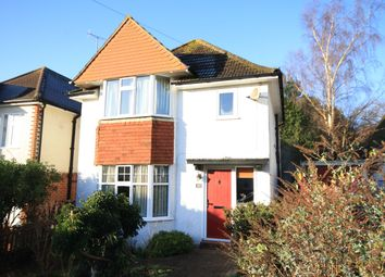2 bed detached house for sale in Plemont Gardens, Bexhill-On-Sea TN39
