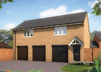"Thumbnail 2 bed property for sale in ""The Stamford"" at Sowthistle Drive, Hardwicke, Gloucester"