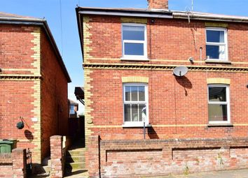 Thumbnail 3 bed semi-detached house for sale in Daniel Street, Ryde, Isle Of Wight