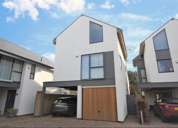 Thumbnail 4 bed detached house for sale in Kings Hollow, Charlton Kings, Cheltenham