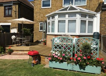 Thumbnail 5 bedroom semi-detached house for sale in Minster Road, Sheerness, Kent