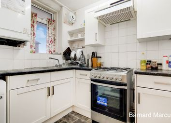 Browning Street, London SE17. 3 bed flat