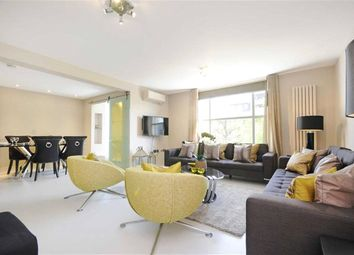 Thumbnail 3 bed flat to rent in Boydell Court, St Johns Wood Road, St Johns Wood, London